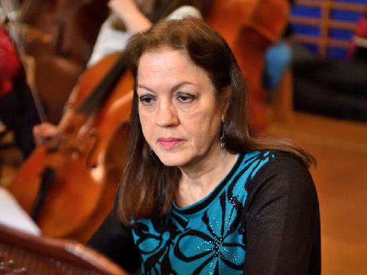 Barbara White (soloist)