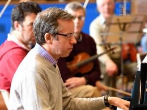 Robert Markham (soloist)